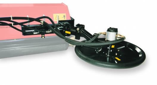 Bargam S.p.A. - Sprayer Machine - polverizzatori - nebulizzatori